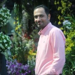 مجید محمدی لاهیجی