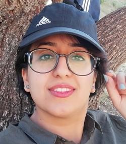 Zahra Ghiasi