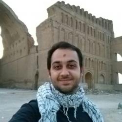 Youssef Salehi