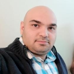 علیرضا صدیقی